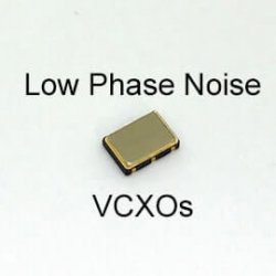 Read more about the article CMOS VCXO Phase Noise Data -AXK-C3225J-