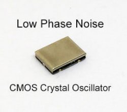 Read more about the article Ultra Low Phase Noise CMOS Crystal Oscillator -AOK-C9070LP-