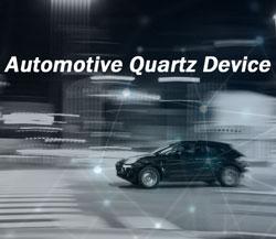 Read more about the article Automotive Quartz Device (AEC-Q200 Compliance)
