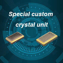 Read more about the article Special Custom Parameter Crystal Unit #1