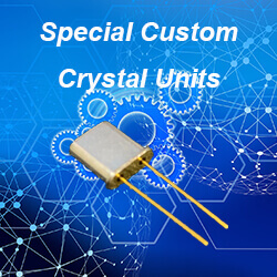 Read more about the article Special Custom Parameter Crystal Unit #2